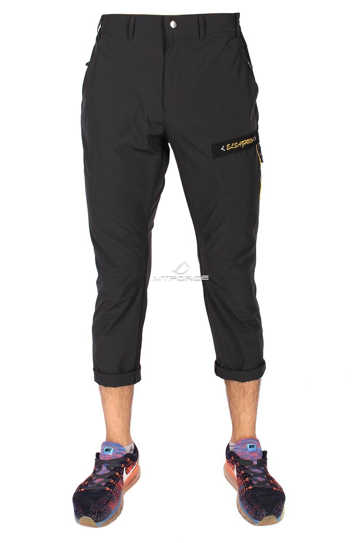 Купить                                      оптом Брюки спортивные мужские тонкие темно-серого цвета 14018TC в Воронеже