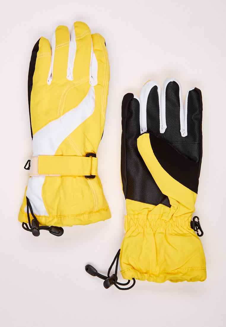 Перчатки горнолыжные 315J