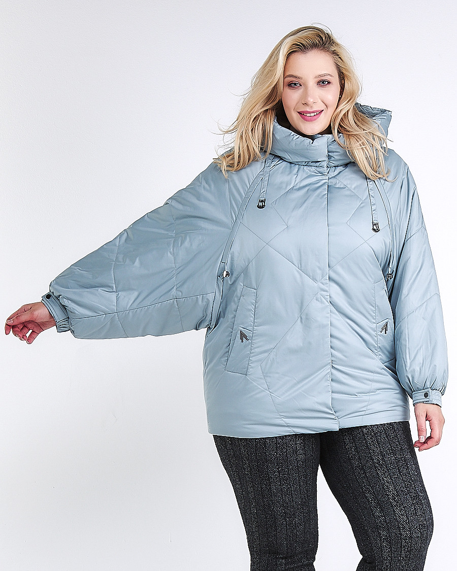 Купить оптом Куртка зимняя женская