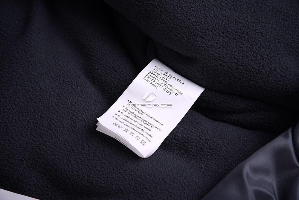Купить оптом Горнолыжный костюм детский темно-синий 8813TS в Перми