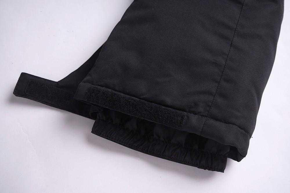 Купить оптом Горнолыжный костюм подростковый для мальчика серый 8819Sr в  Красноярске