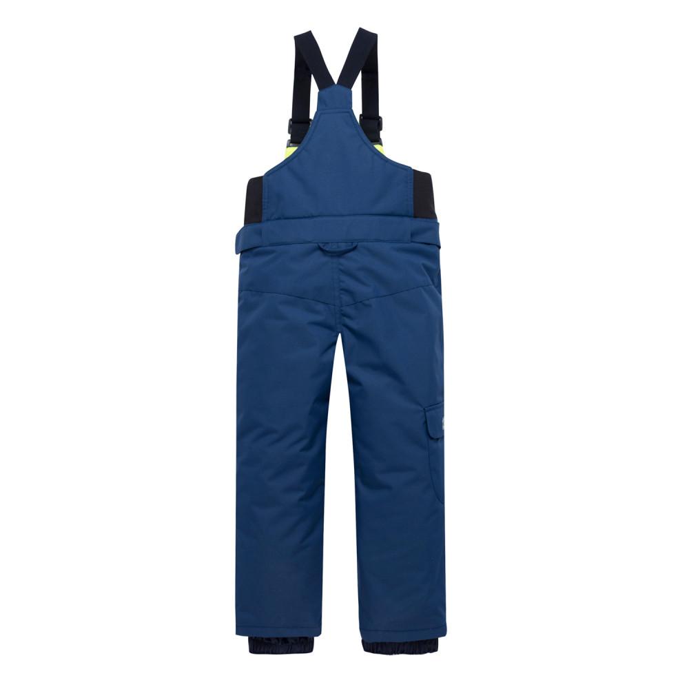 Купить оптом Горнолыжный костюм детский темно-серого цвета 8913TC в  Красноярске