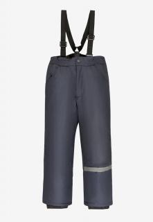Интернет магазин MTFORCE.ru предлагает купить оптом брюки подростковые демисезонные для мальчика темно-серого цвета 018TC по выгодной и доступной цене с доставкой по всей России и СНГ