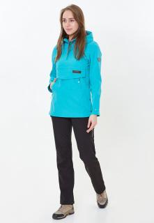 Спортивный костюм женский осенний весенний зеленого цвета купить оптом в интернет магазине MTFORCE 01914Z