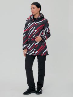 Фабрика производитель MTFORCE предлагает купить оптом спортивный костюм женский осенний весенний softshell красного цвета по выгодной и доступной цене с доставкой в городе *город*, а так же по всей России и СНГ. Артикул товара 019221Kr