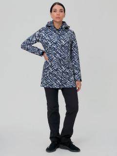 Фабрика производитель MTFORCE предлагает купить оптом спортивный костюм женский осенний весенний softshell темно-серого цвета по выгодной и доступной цене с доставкой в городе *город*, а так же по всей России и СНГ. Артикул товара 019221TC