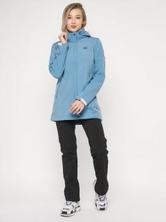 Купить оптом женскую осеннюю весенний костюм softshell в интернет магазине MTFORCE 20371S