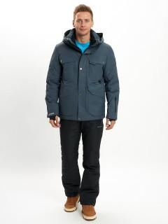 Купить горнолыжный костюм мужской оптом от производителя в Москве дешево 02088TC
