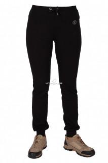 Купить оптом брюки трикотажные женские 024Ch в интернет магазине MTFORCE.RU