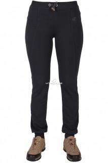 Купить оптом брюки трикотажные женские 024TC в интернет магазине MTFORCE.RU