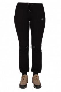 Купить оптом брюки трикотажные женские 025Ch в интернет магазине MTFORCE.RU