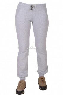 Купить оптом брюки трикотажные женские 025Sr в интернет магазине MTFORCE.RU