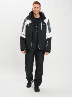 Фабрика производитель MTFORCE предлагает купить мужские зимние горнолыжные костюмы оптом от производителя дешево в Москве по выгодной и доступной цене с доставкой в городе *город*, а так же по всей России и СНГ. Артикул товара 077013Bl
