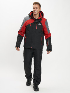 Фабрика производитель MTFORCE предлагает купить мужские зимние горнолыжные костюмы оптом от производителя дешево в Москве по выгодной и доступной цене с доставкой в городе *город*, а так же по всей России и СНГ. Артикул товара 077013Kr