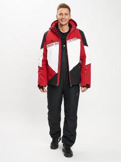 Фабрика производитель MTFORCE предлагает купить мужские зимние горнолыжные костюмы оптом от производителя дешево в Москве по выгодной и доступной цене с доставкой в городе *город*, а так же по всей России и СНГ. Артикул товара 077016Kr