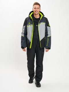 Купить горнолыжный костюм мужской оптом от производителя в Москве дешево 077016TC