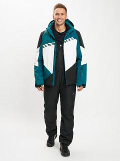 Фабрика производитель MTFORCE предлагает купить мужские зимние горнолыжные костюмы оптом от производителя дешево в Москве по выгодной и доступной цене с доставкой в городе *город*, а так же по всей России и СНГ. Артикул товара 077016TZ
