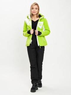 Купить горнолыжный костюм женский оптом от производителя в Москве дешево 077030Z