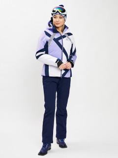 Купить горнолыжный костюм женский оптом от производителя в Москве дешево 077031F