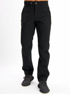 Купить оптом мужские брюки от производителя дешево 077Ch