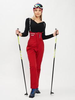 Купить  брюки горнолыжные женские оптом от производителя дешево в Москве 102Kr