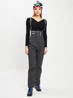 Купить  брюки горнолыжные женские оптом от производителя дешево в Москве 102TC