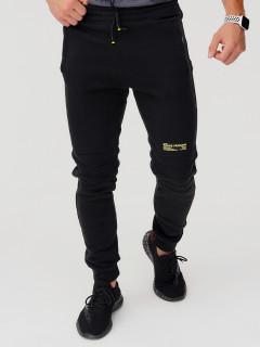 Спортивные мужские зимние черного цвета купить оптом в интернет магазине MTFORCE 1040Ch