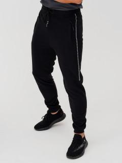 Спортивные мужские зимние черного цвета купить оптом в интернет магазине MTFORCE 1156-1Ch