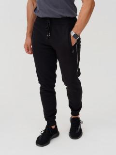 Спортивные мужские зимние черного цвета купить оптом в интернет магазине MTFORCE 1156-3Ch