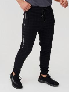 Спортивные мужские зимние черного цвета купить оптом в интернет магазине MTFORCE 1156-4Ch