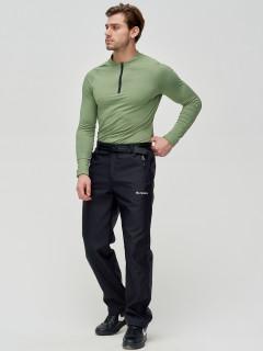 Спортивные брюки мужские оптом от производителя купить у поставщика верхней одежды для всей семь MTFORCE в Москве по выгодным ценам артикул 1157