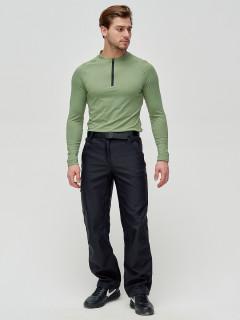Спортивные брюки мужские оптом от производителя купить у поставщика верхней одежды для всей семь MTFORCE в Москве по выгодным ценам артикул 1160