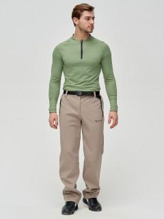 Спортивные брюки мужские оптом от производителя купить у поставщика верхней одежды для всей семь MTFORCE в Москве по выгодным ценам артикул 1161