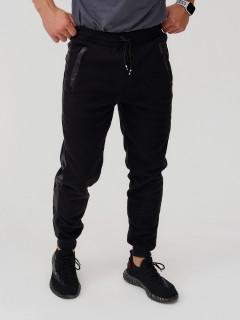 Спортивные мужские зимние черного цвета купить оптом в интернет магазине MTFORCE 1169-2Ch