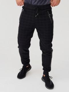 Спортивные мужские зимние черного цвета купить оптом в интернет магазине MTFORCE 1169-4Ch