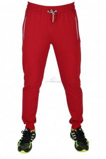 Купить оптом брюки трикотажные мужские 1173Bo в интернет магазине MTFORCE.RU
