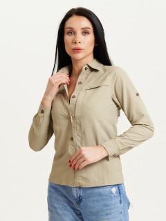 Купить женские рубашки классические оптом от производителя в Москве дешево 12002B