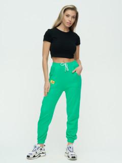 Купить оптом женские штаны джоггеры от производителя MTFORCE 1302Z