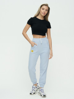 Купить оптом женские штаны джоггеры от производителя MTFORCE 1302Gl