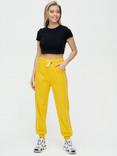 Купить оптом спортивные брюки женские от производителя MTFORCE 1306J