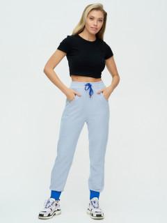 Купить оптом спортивные брюки женские от производителя MTFORCE 1307Gl