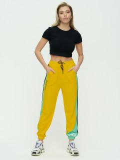 Купить оптом женские штаны джоггеры от производителя MTFORCE 1309J