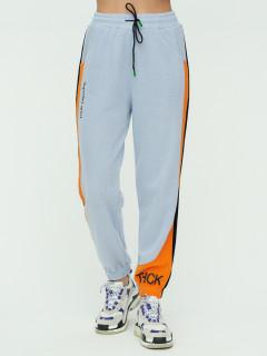 Купить оптом женские штаны джоггеры от производителя MTFORCE 1309Gl