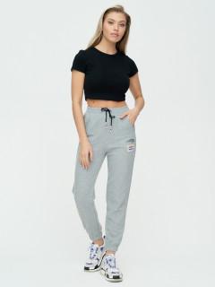 Купить оптом женские штаны джоггеры от производителя MTFORCE 1312Sr