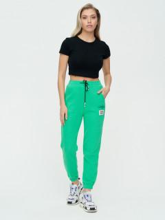 Купить оптом женские штаны джоггеры от производителя MTFORCE 1312Z