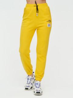 Купить оптом женские штаны джоггеры от производителя MTFORCE 1312J