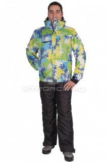 Интернет магазин MTFORCE.ru предлагает купить оптом костюм горнолыжный мужской салатового цвета 01632Sl по выгодной и доступной цене с доставкой по всей России и СНГ