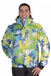 Интернет магазин MTFORCE.ru предлагает купить оптом куртка горнолыжная мужская салатового цвета 1632Sl по выгодной и доступной цене с доставкой по всей России и СНГ