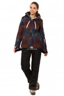 Интернет магазин MTFORCE.ru предлагает купить оптом костюм горнолыжный женский черного цвета 01754Ch по выгодной и доступной цене с доставкой по всей России и СНГ