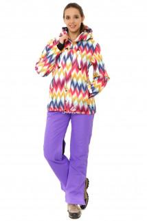 Интернет магазин MTFORCE.ru предлагает купить оптом костюм горнолыжный женский оранжевого цвета 01754O по выгодной и доступной цене с доставкой по всей России и СНГ